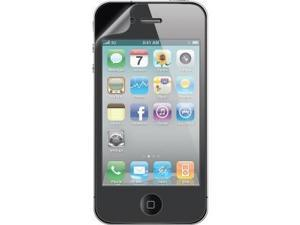 Amzer ShatterProof Screen Protector - Front Coverage