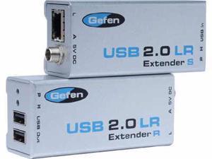 USB EXTENDER - USB - WIRED - EXTERNAL - 330 FT