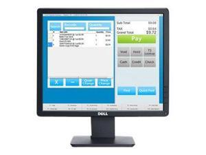 """DELL E1715S 17"""" 1280x1024 LED-Backlit LCD Display Monitor"""