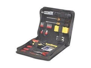 Fellowes Premium Computer Tool Kit 30 Piece 49097