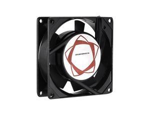 Cooling Fan 92mm x 92mm x 25mm SF9025AT DC 220V/240V 0.10A Dual Ball Bearings