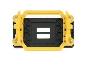 Global Bargains CPU Fan Retainer Bracket Module Base for AMD AM2 940 Socket