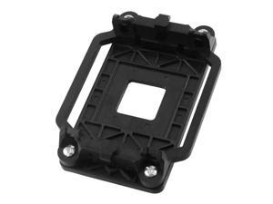 Global Bargains Black Fan Retainer Bracket Module for AMD AM2 Socket PC Computer