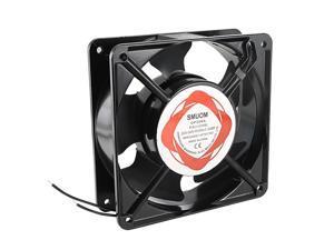 Cooling Fan 120mm x 120mm x 38mm DP200A DC 220-240V 0.14A Dual Ball Bearings