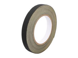 15mm x 28M Black Insulating Acetate Cloth Adhesive Tape For Laptop Transformer