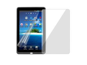 Unique Bargains Transparent Touchscreen Shield Protector for Cobalt S1000 Android Tablet
