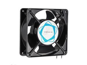 Cooling Fan 120mm x 120mm x 38mm DP100A DC 110/120V 0.26A Dual Ball Bearings