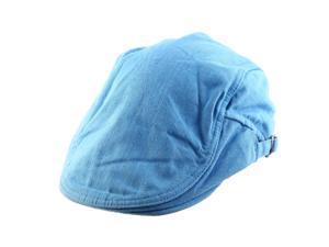Men Women Vintage Style Newsboy Canvas Ivy Cap Driving Casual Beret Hat ... 24b16f31c