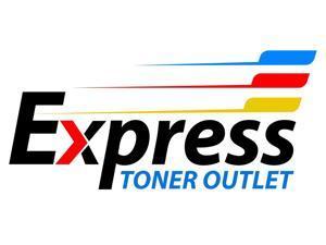 Cyan Toner Cartridge for Samsung CLT-C407S CLP-320, CLP-320N, CLP-325, CLP-325W, CLX-3180, CLX-3185, CLX-3185FN, CLX-3185FW, CLX-3185N, Genuine Samsung Brand
