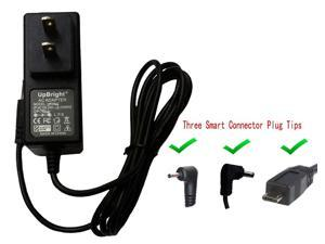 Accessory USA Replacement AC Adapter//Power Supply for SEIKI SE24FT11-D SE24FY27-D LED//LCD Monitor.