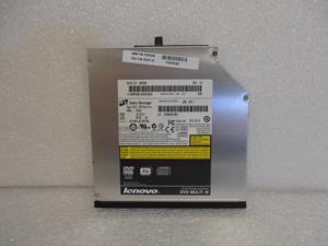 IBM Lenovo DVDRW CDRW 04W4091 0CW4091 45N7628 UJ8C0 C54786 C54788 EDGE 14