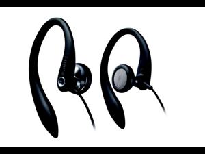 Philips Flexible Earhook Headphones SHS3200BK/37