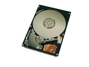 "TOSHIBA HDD2D08 (MK1032GAX) 100GB 5400 RPM 16MB Cache IDE Ultra ATA100 / ATA-6 2.5"" Notebook Hard Drive Bare Drive"