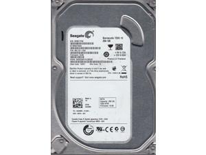 ST3250318AS, 9VM, TK, PN 9SL131-034, FW CC45, Seagate 250GB SATA 3.5 Hard Drive