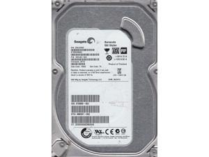ST500DM002, Z6E, TK, PN 1BD142-023, FW HP74, Seagate 500GB SATA 3.5 Hard Drive