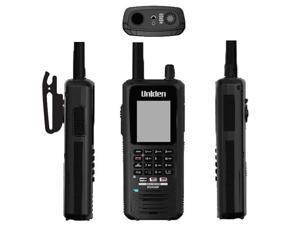 Uniden Bearcat BCD436HP HomePatrol Digital Handheld Scanner