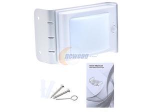 Solar Sensitive Motion Sensor 16 LEDs Outdoor Light Home Security