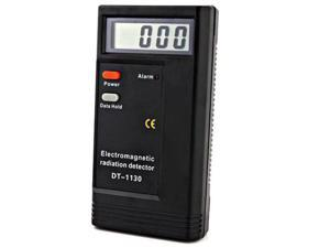 DT-1130 Electromagnetic Radiation Detector Dosimeter Tester EMF Meter