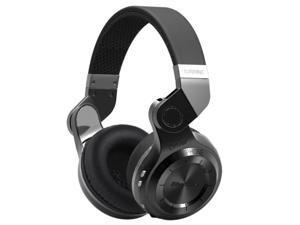 Bluedio T2 Foldable Bluetooth Wireless Headset Earphone HiFi Stereo Headphone