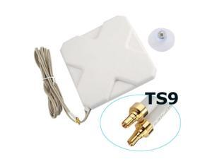 4G Antenna 4G LTE Booster 35dBi TS9 Connector 2M For 4G USB Modem Router Antenna