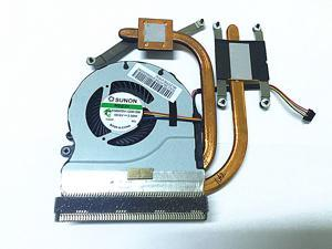 laptop CPU cooling Heatsink Fan for Lenovo Ideapad Z480 Z480A Z485 Z580 Z580A Z585 laptop cooler