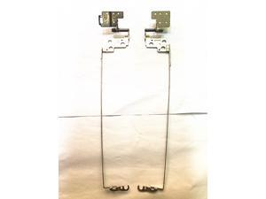 LCD Hinge left+Right for  Lenovo Ideapad 110-15ACL 110-15IBR AST
