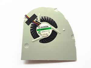 New 4 wire cpu cooling fan for LENOVO IDEAPAD Y485 Y485P Y485-AEI Y485-ATE