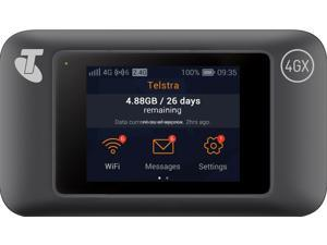 UNLOCKED  HUAWEI E5787Ph-67a 4GX WiFi PRO with 2.4-inch Touch Screen Display Modem 2.4GHz/5GHz  pocket Mobile Hotspot LTE Modem Router Wi-Fi 802.11 b/g/n/ac