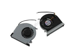 NEW Genuine MSI GE 70,MS-1756 MS-1757 CPU-VGA Cooling Fan Module E33-0800413-MC2