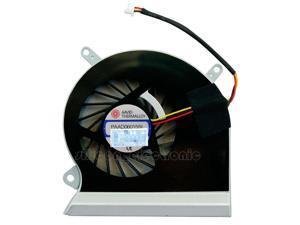 New MSI GE 70 GE70 MS-1756 MS-1757 Laptop CPU-VGA Cooling Fan