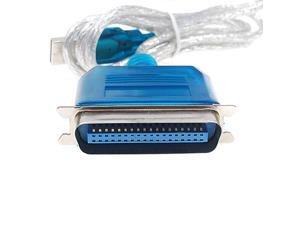APC 1602-6 DB25M//Cent36M Premium Parallel Printer Cable 6 Foot