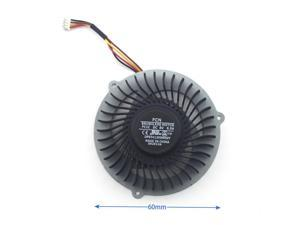 4 PIN CPU Cooling Fan for Lenovo IdeaPad Y400 Y500 FC1C-DFS541305MH0T