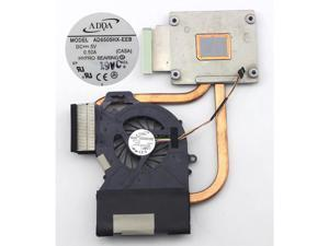 New Cpu Fan with Heatsink For HP Pavillion DV7-6000 UMA 665277-001 666392-001