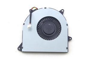 4 PIN CPU Cooling Fan for Lenovo Ideapad 110-17ACL 110-17IKB 110-17ISK 110-TOUCH-15ACL