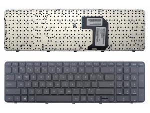 Laptop backlit keyboard for Dell Inspiron 15 3000 Series 15 3551 15 3558 US  layout Black color - Newegg com