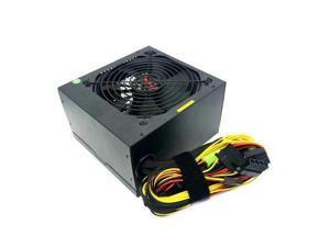 680 Watt PC Computer ATX Power Supply Upgrade for 200W//250W//300W//400W//500W//600W