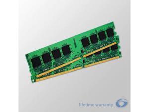 2GB Kit 2x1GB Memory RAM Upgrade for Compaq HP Presario SR1800NX Desktops