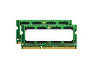 8GB KIT 2X 4GB PC3-10600 DDR3-1333 204 pin  SODIMM APPLE MacBook Pro APPLE iMac APPLE Mac mini MEMORY RAM