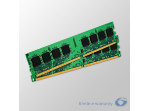 DDR2 6400 Memory RAM Compatible with Dell Vostro 1015 Notebook 1x2GB A40 2GB