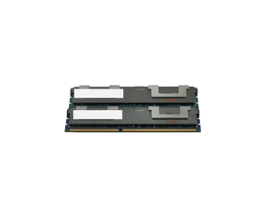 647909-B21 8GB DDR3-1333 UDIMM ECC Memory HP ProLiant DL380p ML350p SL230s G8
