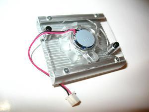 nVIDIA 5900 5950 5800 5700 5600 5500 5200 Video Card VGA Cooler Cooling Fan 55mm