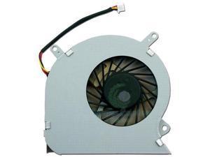 New MSI GE 70 MS-1756 MS-1757 CPU-VGA Laptop CPU Cooling Fan——VGA Cooling