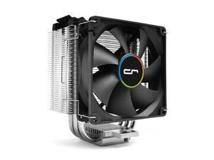 CRYORIG M9a Mini Tower Cooler for AMD CPU (Supports AM4)