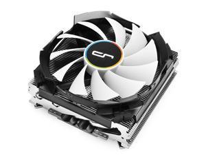 Cryorig C7 CR-C7A Top Flow CPU Heatsink 47mm SFF Mini ITX