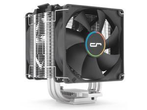 CRYORIG M9 Plus Dual Tower Cooler for Intel CPUs