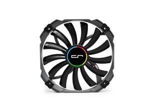 CRYORIG XT140 140mm Slim Profile PWM System Fan