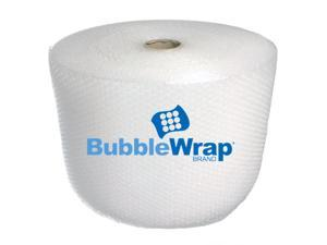 """Sealed Air Bubble Wrap - 100% Authentic - 175' x 12"""" x 3/16""""   12"""" perforation   3/16"""" small bubbles"""