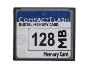 LOTS-5 PCS NEW CF 128MB 128 MB Compact Flash CF Card cf memory card