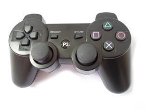 New Bluetooth Wireless Dual Shock 3 Six Axis Game Controller for Sony PS3
