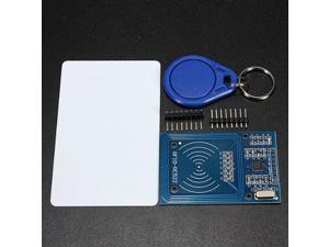 MFRC-522 RC522 RFID Module IC Card Induction Sensor with free S50 card key chain